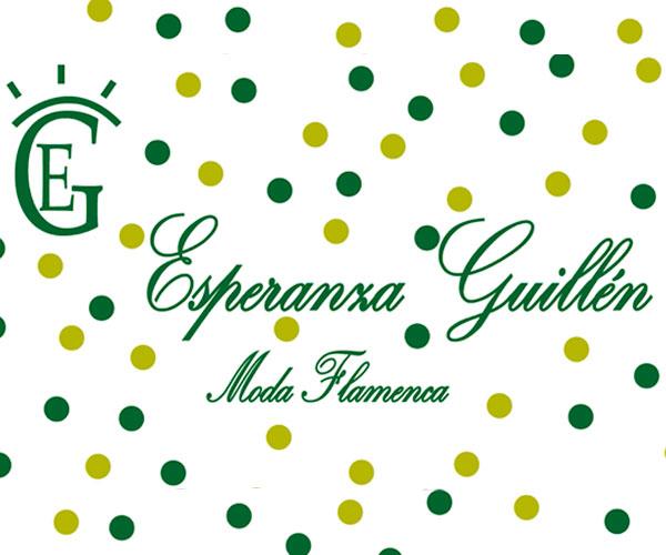 Esperanza Guillén Moda Flamenca